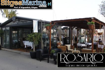 Rosario Parrilla Argentina Restaurante Restaurant